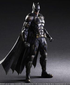 Play Arts Kai Batman Tactical Suit