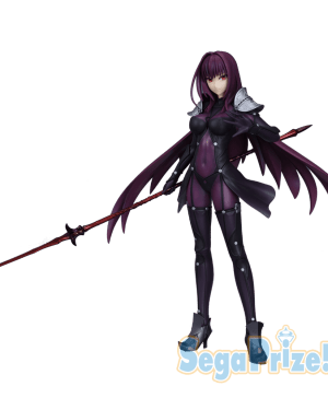 Fate Extella Link Scathach SPM Figure