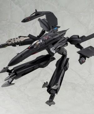 Macross Zero Perfect Trance SV-51
