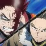 Boku no Hero Academia Temporada 5 Capitulo 2