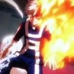 Boku no Hero Academia Temporada 5 Capitulo 8