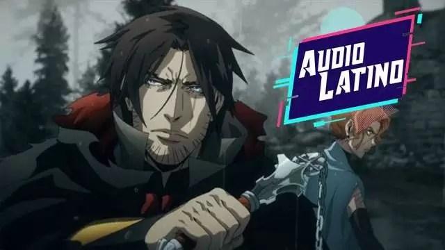 Castlevania Temporada 4 Latino