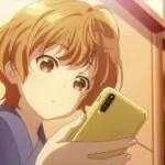 Jaku-Chara Tomozaki-kun OVA Capitulo 2