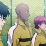Shin Tennis no Ouji sama ONA Capitulo 1