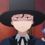 Shinigami Bocchan to Kuro Maid Capitulo 1