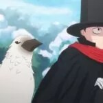 Shinigami Bocchan to Kuro Maid Capitulo 5