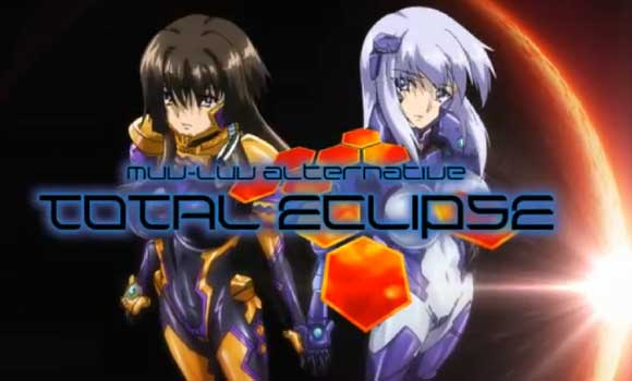 Muv-Luv Alternative - Total Eclipse