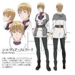 CV: Kuwashima Houko