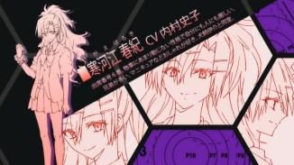 CV: Uchimura Fumiko
