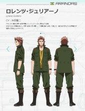 CV: Hamada Kenji