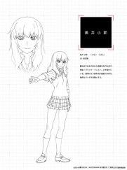 CV: Aizawa Mai