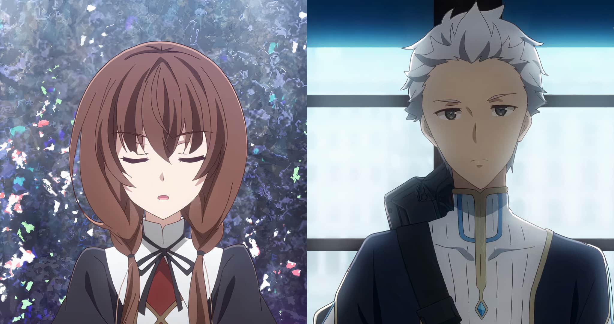 Annonce de l'anime Our Last Crusade or the Rise of a New World en Character Trailer