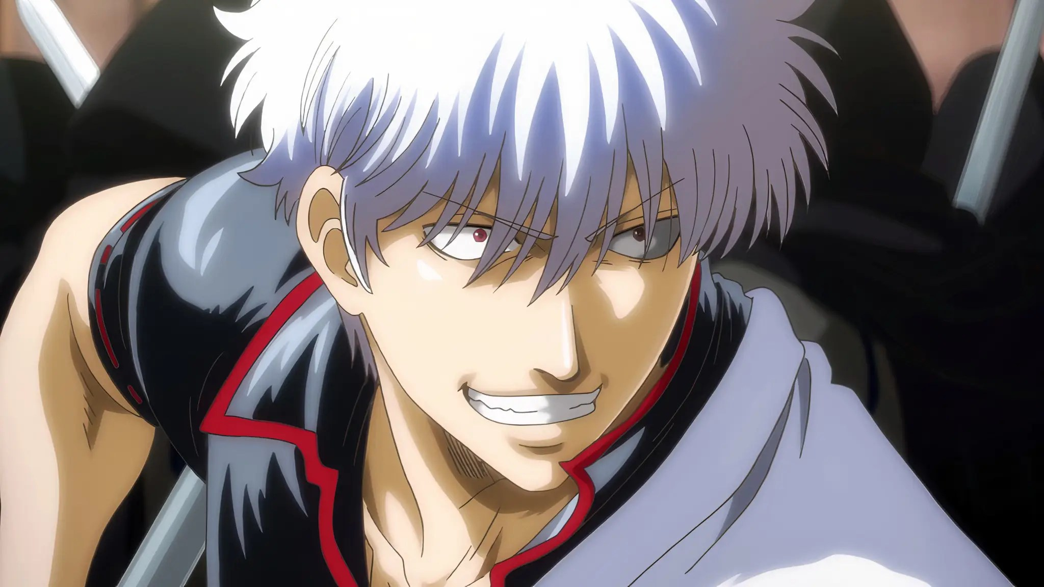 Annonce du film Gintama The Final en Trailer 2