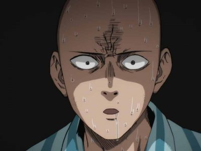 Critique de l'anime One Punch Man