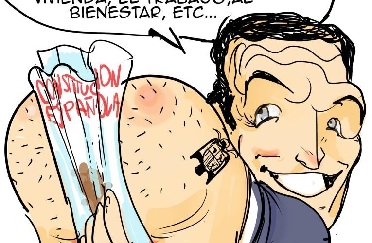 Pablo Casado adelanta a VOX por la derecha