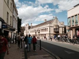 Cambridge Town Center