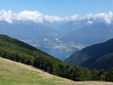 Monte Tamaro Switzerland