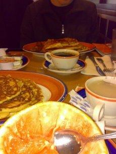 Breakfast NY