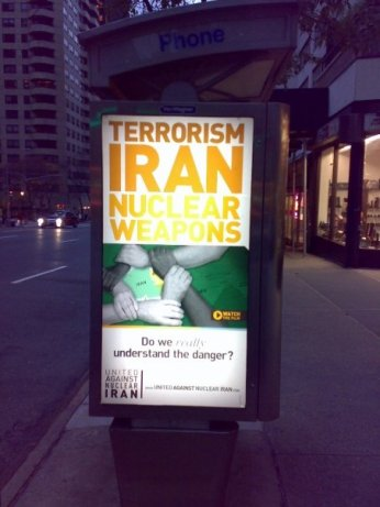 Racist Lies Posters And Irresponsible Fear Mongering