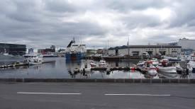 Pier Reykjavik