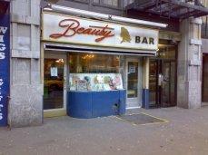 Beauty Bar NY