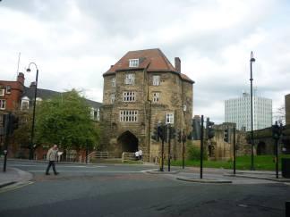 Newcastle Building