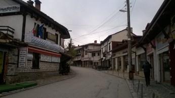 Bansko Town Bulgaria