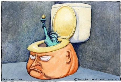 Trumps US