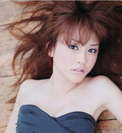 桐谷美玲 スタイルいいけど痩せすぎ!?世界で最も美しい顔100人の第8位に