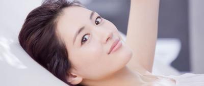 綾瀬はるかV2達成!「恋人にしたい女性有名人」メイクのプロも認める肌の美しさ