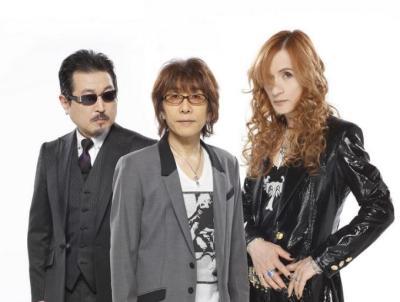 「THE ALFEE」高見沢俊彦、坂崎幸之助、桜井賢 還暦ロックバンドの暑い夏