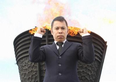 岡村隆史 矢部浩之が救った病気と占い師との関係!年収2億円でも結婚できない理由は?EXILE、劇団四季をも超えるダンスセンス?!