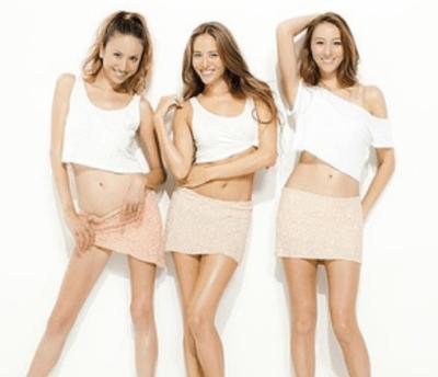道端3姉妹アンジェリカ、ジェシカ、カレンのプロフィールと見分け方!