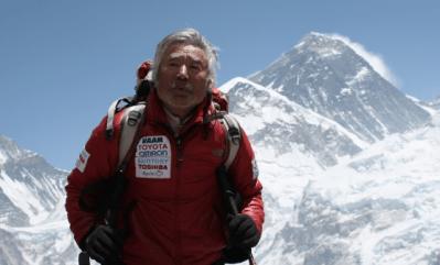 三浦雄一郎が余命3年からエベレスト登頂できたトレーニング方法とは?