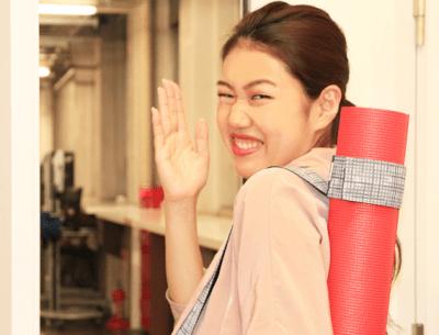 横澤夏子は次世代ものまね女王!音楽の先生ネタでブレイク!!卓球で新潟県大会優勝!