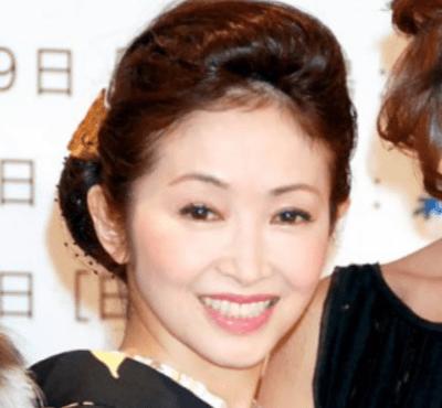 荻野目慶子が結婚した夫は医師!河合義隆自殺事件とは?