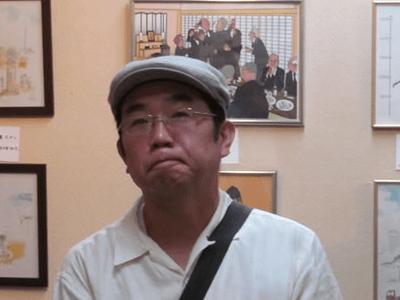 安倍夜郎「深夜食堂」再現レシピ特集!メニューは豚汁定食だけ!?