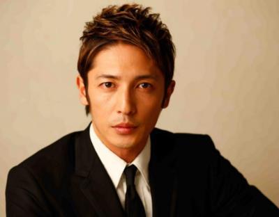 玉木宏と上野樹里のキスは演技じゃなかった!?遂に結婚か?