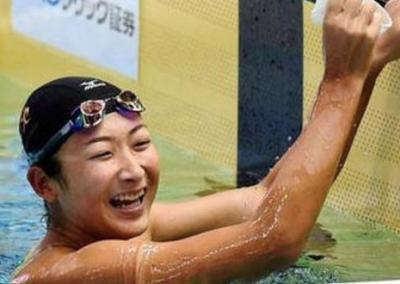 池江璃花子は世界水泳後の成長が驚異的!可愛い女子競泳界の新星現る!