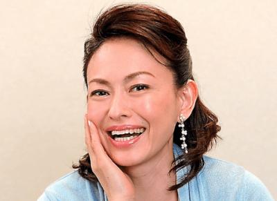 田中美奈子の2児出産は40代!結婚した主夫・岡田太郎とは離婚危機?