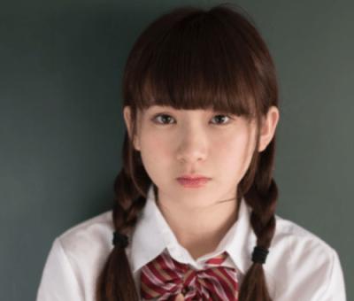 金子理江はミスiD2015グランプリ!LADYBABYメンバー・レディビアードとは?