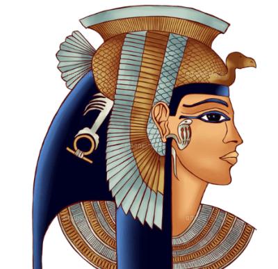 クレオパトラの鼻の真実!世界三大美女は本当に美人だった?