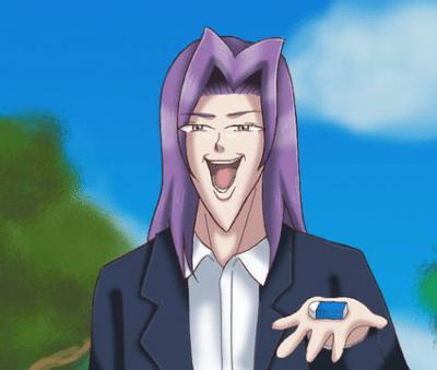 「学園ハンサム」がゲームの世界を飛び出てTVアニメに!あらすじネタバレ!