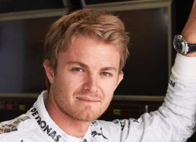 ニコ・ロズベルグの父はケケ・ロズベルグ!F1界のサラブレッドがイケメン過ぎる