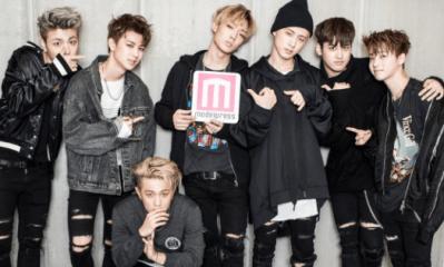 iKON(アイコン)作曲も手掛ける韓流アイドルグループ!BOBBYのラップがカッコイイ