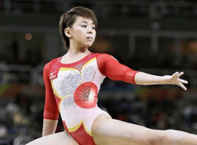 村上茉愛は最高難易度の技で体操の新エースに!彼氏は「ひねり王子」白井健三?