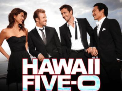 「HAWAII FIVE-0(ハワイ・ファイブ・オー)」は30年ぶりのリメイク作品だった!あらすじやキャストが知りたい!