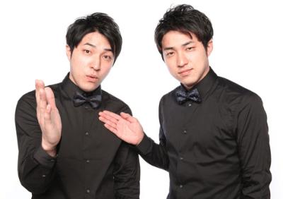 ダイタクは「おもしろ荘」でブレイクの双子漫才芸人!東京NSC14期生一番の出世候補?!