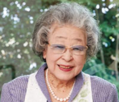 鈴木登紀子はがんと戦う最高齢料理研究家!絶品レシピや名言や人気の本は?