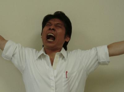 山本高広は織田裕二といまだに共演NG?!ものまね芸人を支える嫁は13歳年下!